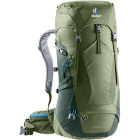 Deuter Futura 30 Backpack khaki-ivy